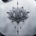 ▷ 1001+ fascinating ideas for female back tattoos - Steffi Wolff