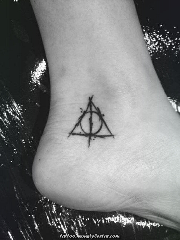 ▷ 1001+ ideas for tattooing feet: keep your style in style - Kerstin Berg
