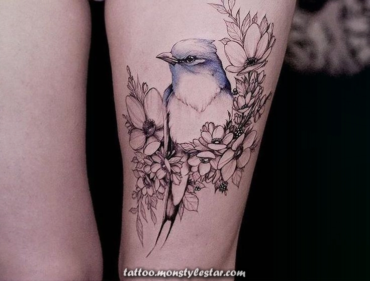 Latest tattoos for women on Pinterest - 15 reasons at a glance - Renae ...