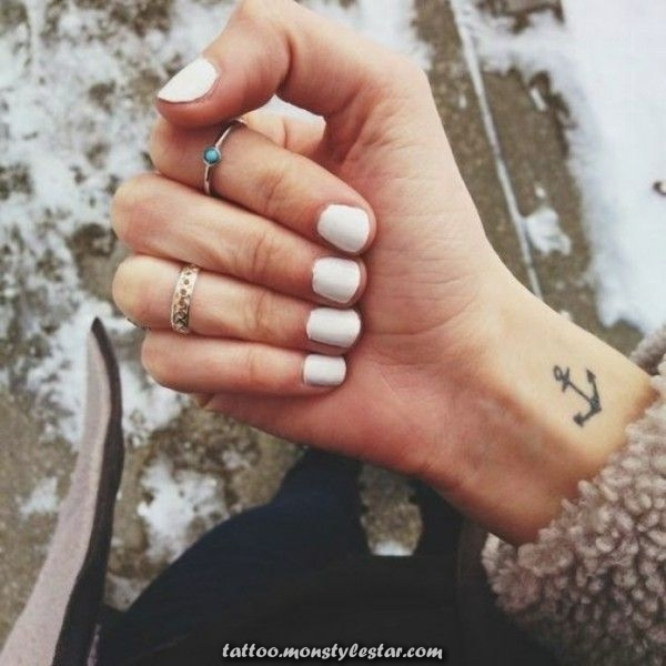 ▷ More than 50 women tattoos: the most beautiful motifs with meaning: Claire Tiet ...