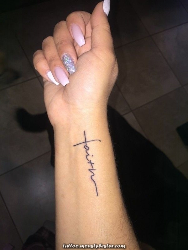 ▷ More than 50 small tattoos: the most beautiful motifs with meaning: fresh ideas