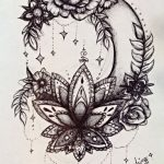 22 great tattoo ideas for women and men 2019 #cool # women # ideas #ma ...