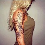 Let yourself be inspired by these beautiful tattoovorogens! Be it a small or a g ...