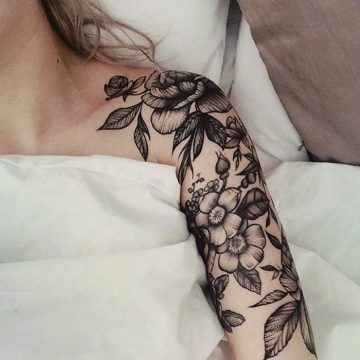 150 cool tattoos for women and their meaning - Laura Kno