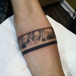 100 Bracelets Tattoo designs for men and women (Do you want more ...