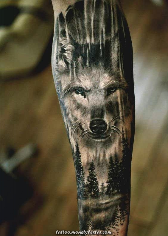 The 90 best forearm tattoo designs for men and women you want to have - Dylan M ...