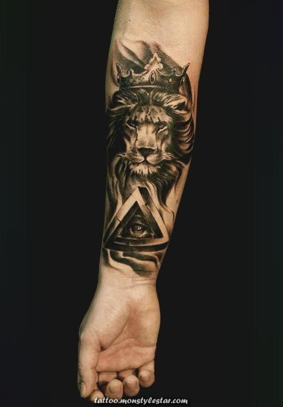 The best 90 forearm tattoo designs for men and women you want ...