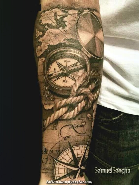 The best 90 forearm tattoo designs for men and women you want to have - Matthew ...