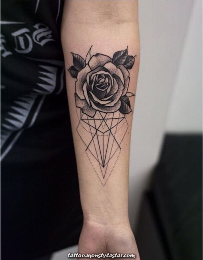 150 cool tattoos for women and their meaning - Maria