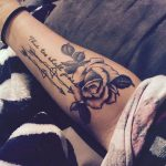 150 cool tattoos for women and their meaning - Mihaela Alina