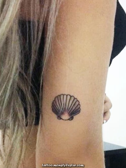 For World Ocean Day: You'll love these mermaid tattoos - Stylight Germany