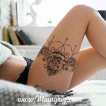 Lace League - download tattoo design # 1 - Marlena