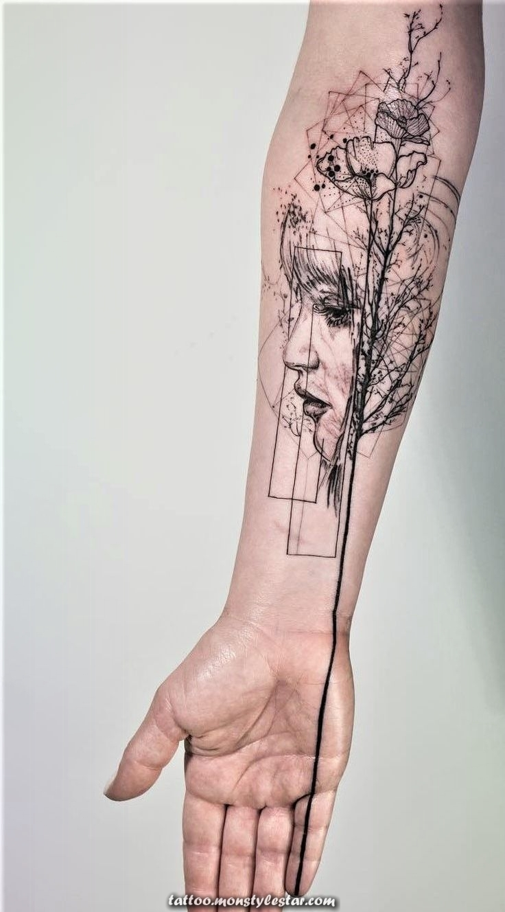 Looking for some tattoo ideas? Then take a look at these 32 beautiful sleeves ...