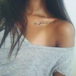 #Love the placement and the source. #tattoo - Caro Pausi