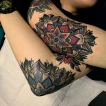 More than 60 ideas and designs of neo-traditional tattoos: please ...