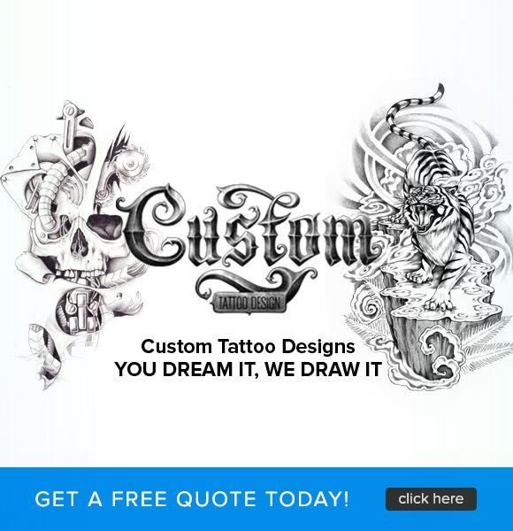 Tattoos designs you want to put everywhere - New ideas Tatto 2018