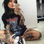 The 30 most popular tattoos for women - vicaa _7