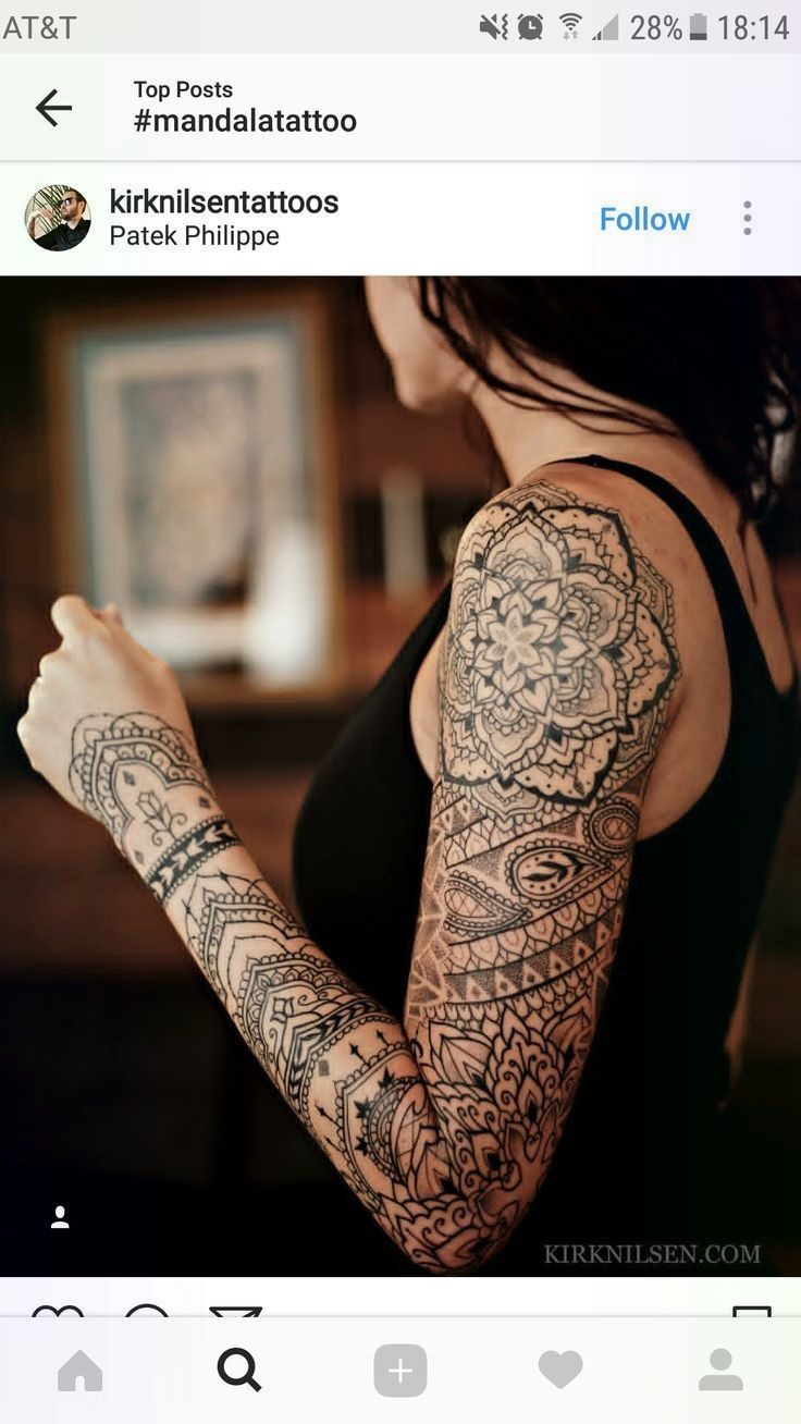 12 awesome ideas for small tattoos for women - Sassina R
