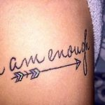 40 tattoo quotes to inspire you all day long - KOEES Q & A
