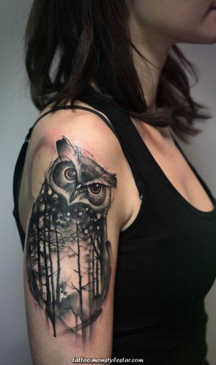 150 cool tattoos for women and their meaning - Sina Wagner