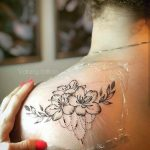 Lace tattoo ideas for women at MyBodiArt.com Heart Diamond Spider Top ...