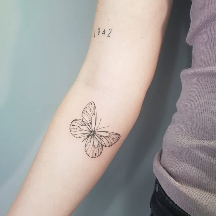 Minimalist tattoo: 90 incredible and delicate images to fall in love with.