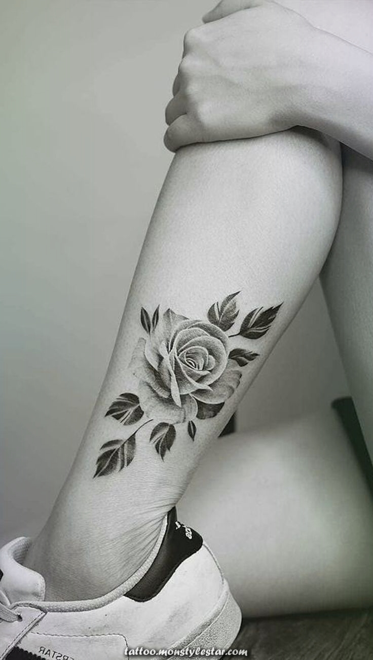 More than 50 beautiful ideas for roses tattoos - #Beautiful #Ideas # # # # Tattoo # Traditional -...