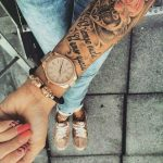 Tattoo Swag Forearm or Cuff Ideas for men and women - #women #f ...