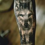 The 90 best designs of forearm tattoos for men and women that you want to have: Antonia ...