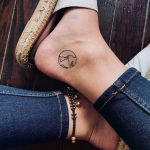 These more than 40 small tattoos open the appetite for color - Katie Lawton - #women ...